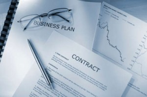 Business Plan & Contract
