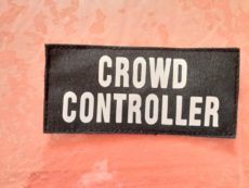 Crowd Controller Patch